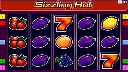 Glücksspiel Experte Fantastic Fruit Spielautomaten -836837