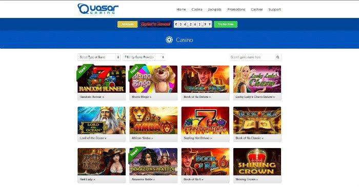 Glücksspiel Versteuern Quasar Gaming Casino -742962