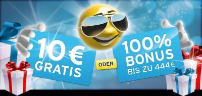 Gratis Bonus ohne -114562