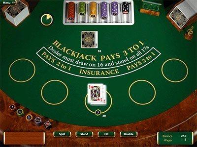 geld zurückholen vom online casino
