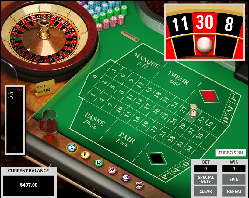 Roulette Casino Ohne Anmeldung
