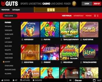 Größten Casino Jackpot -685543