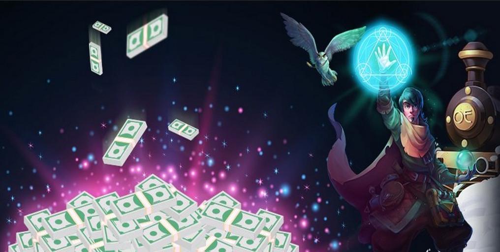 Größten Casino Jackpot -450884
