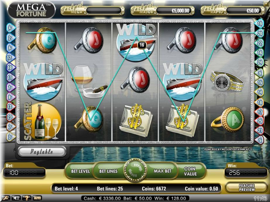 Größten Casino Jackpot Guts -718874
