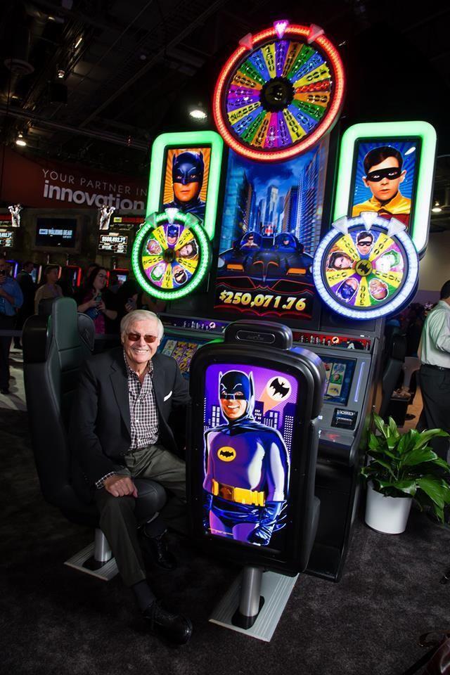 Großen Geld Batman Slot GoGoCasino -113379