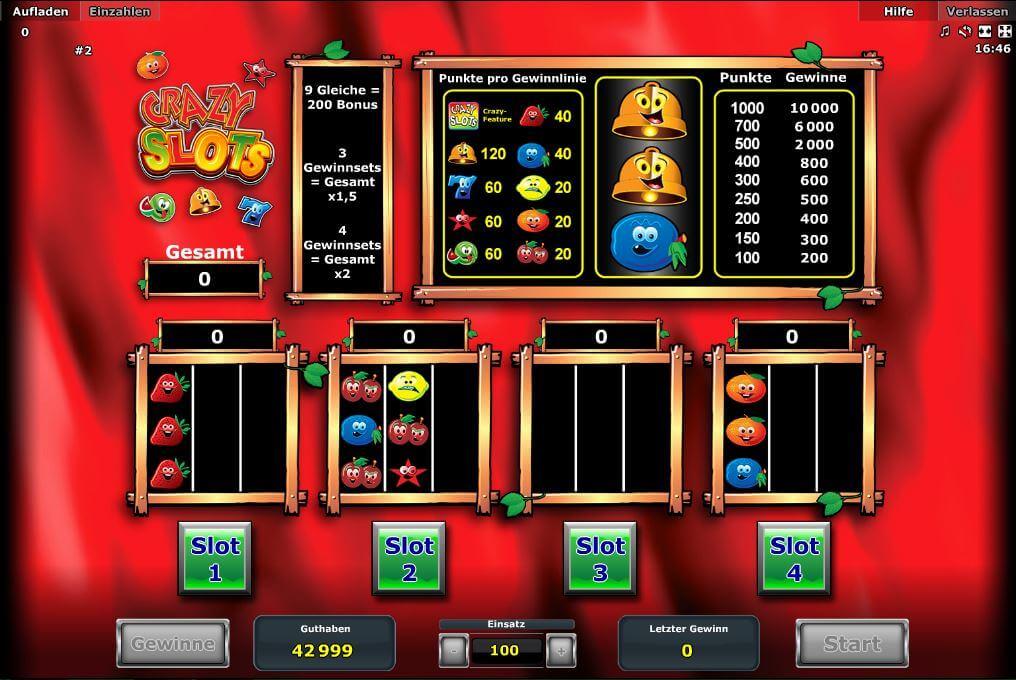 Hedging beim Casino -865046