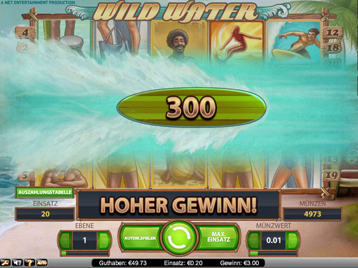 Höchster Gewinn online Casino -144421