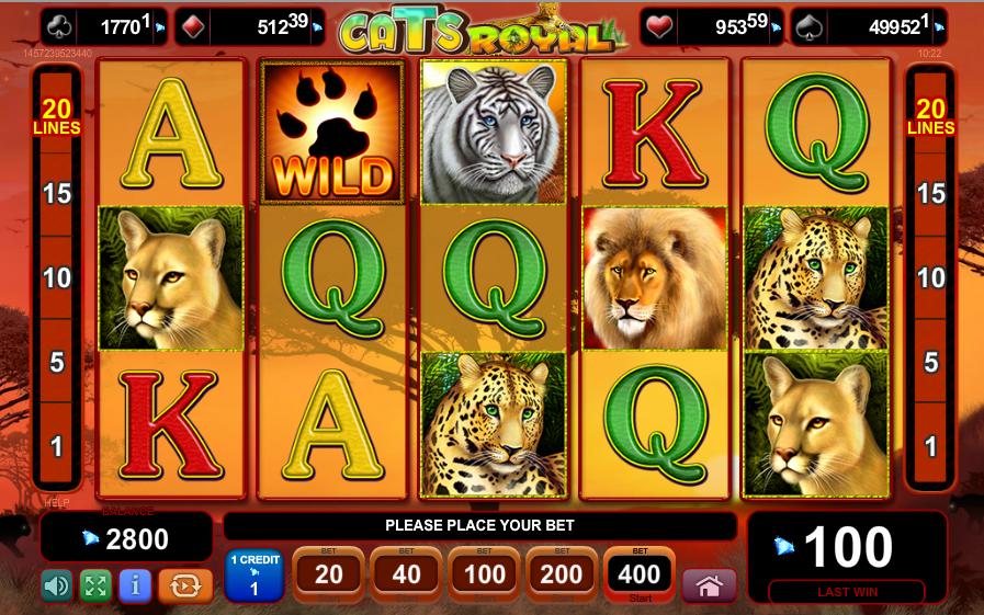 Höchster Gewinn online Casino -726722