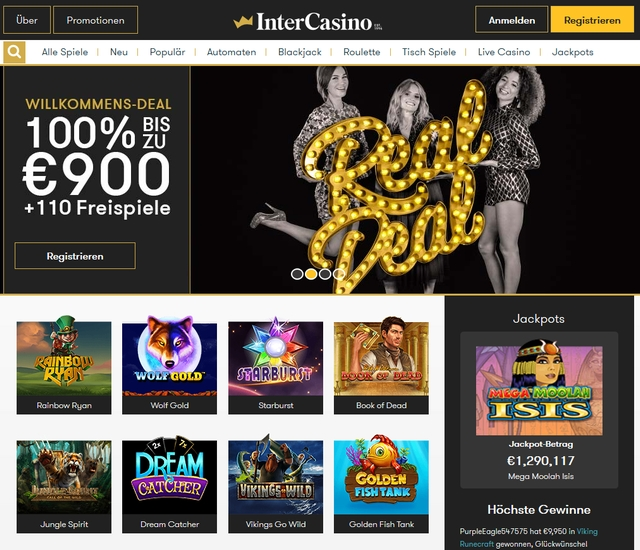 Intercasino Hopa Casino Fortune -747378