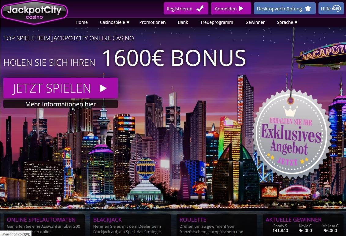 Jackpots innerhalb Casino -403875