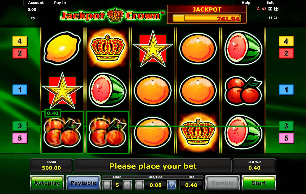 Jackpots spielen Campobet Casino -554122