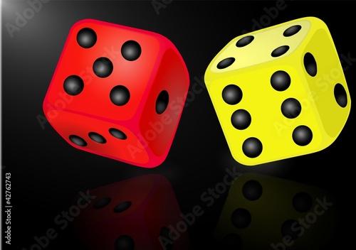 Joker Luck Casino Club Dice -687761