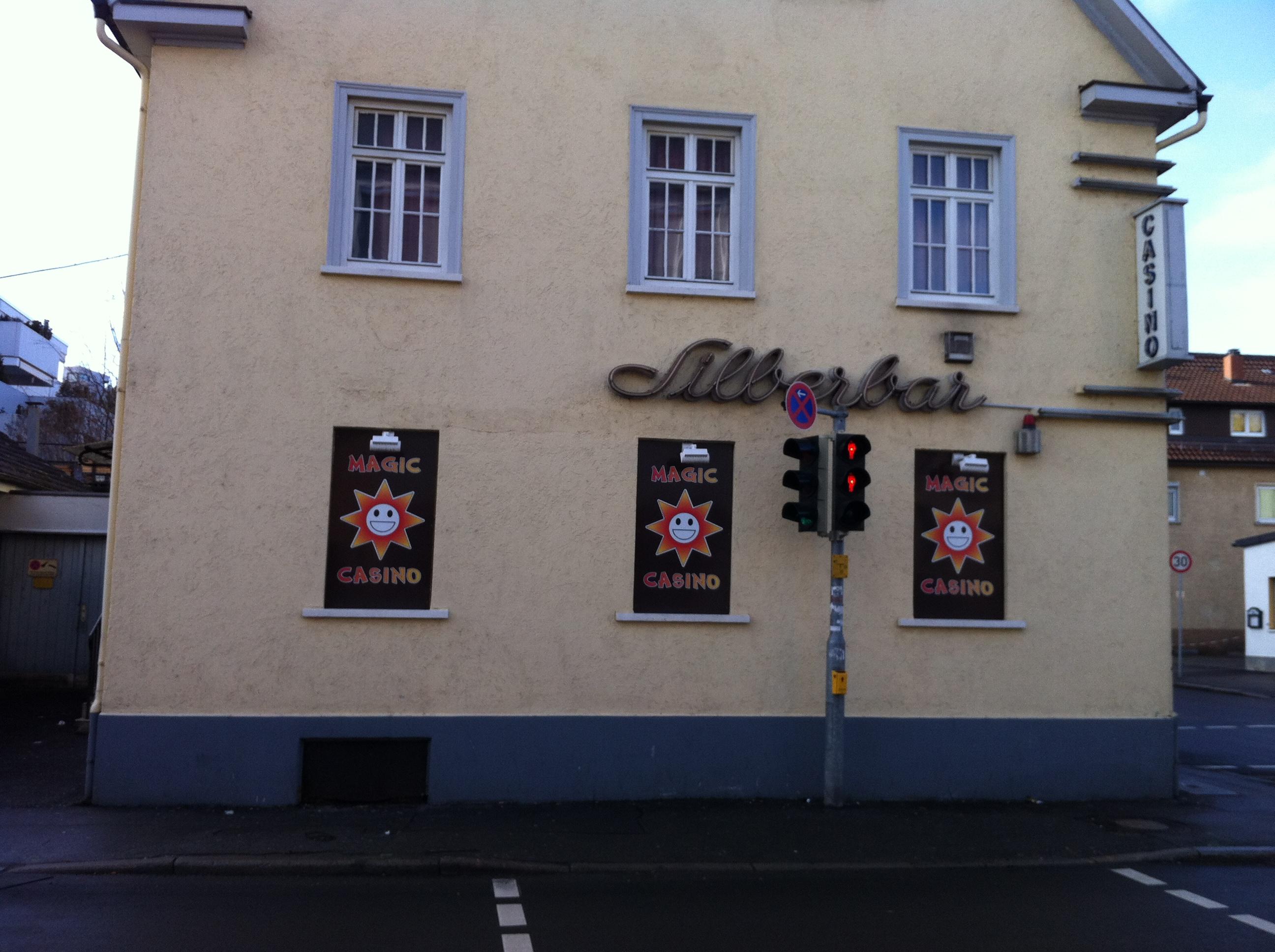 Kabarett Show -252580