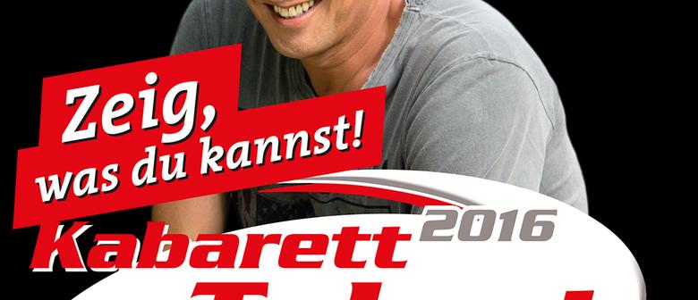 Kabarett Show Casino Slotpark -786125