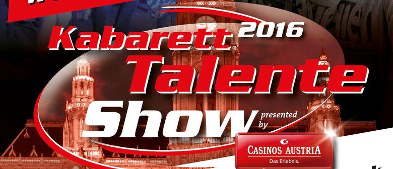 Kabarett Show Casino Thrills -393149