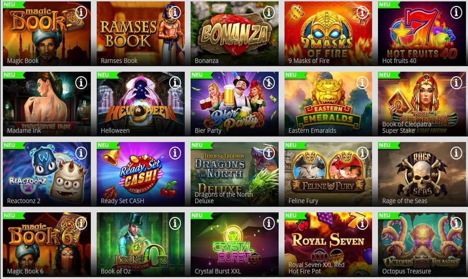 Kartenzählen im online Casino -890614
