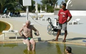 Kennt das wer Caribbean Holidays -798019