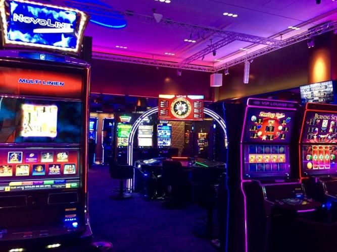 Klassische Spielautomaten online -331828