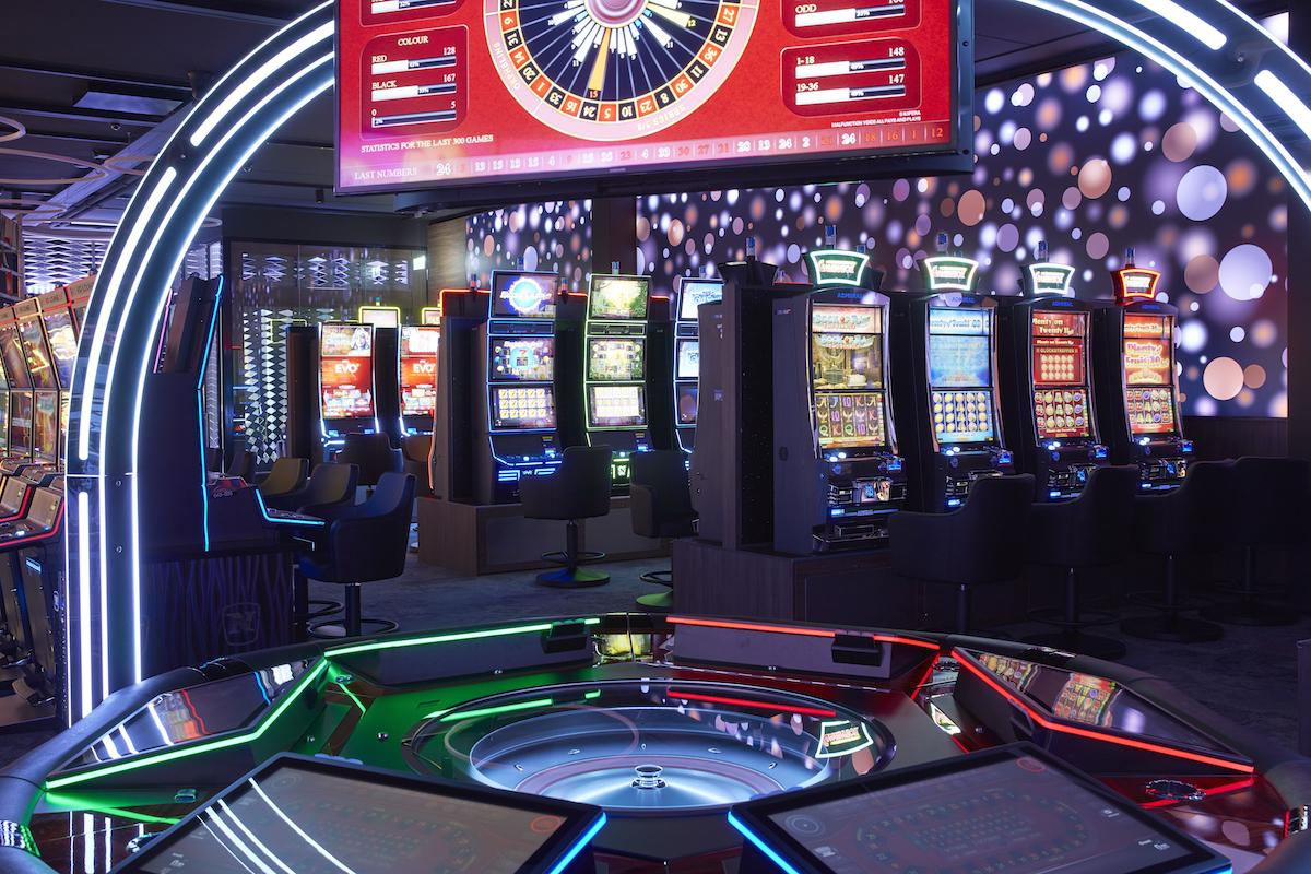 Klassische Spielautomaten -356526