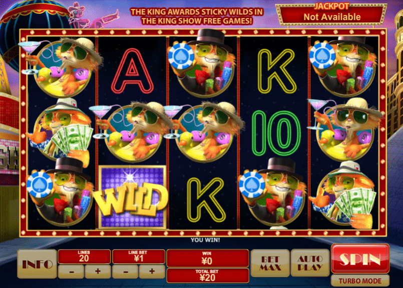 Klassische Spielautomaten -350260
