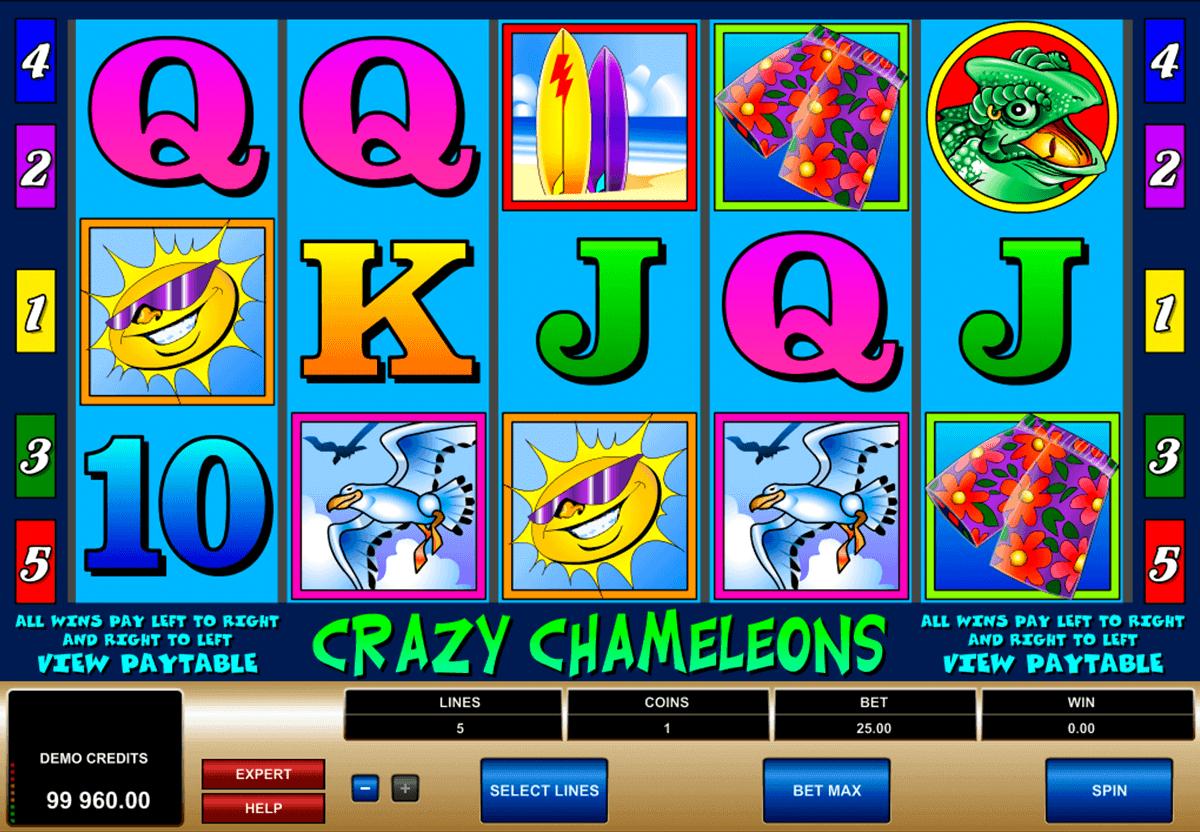 Klassische Spielautomaten -121955