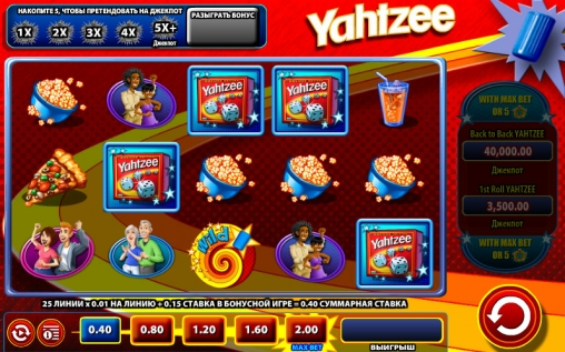 auf welcher seite spielt knossi casino
