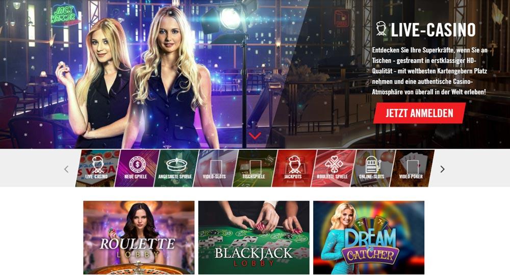 Kostenloses Casino Guthaben besten -610447