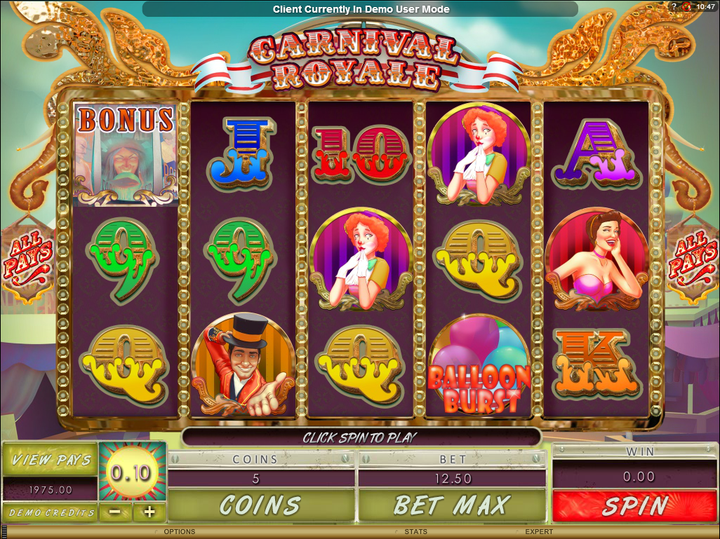 Spiele Lucky Bats M - Video Slots Online