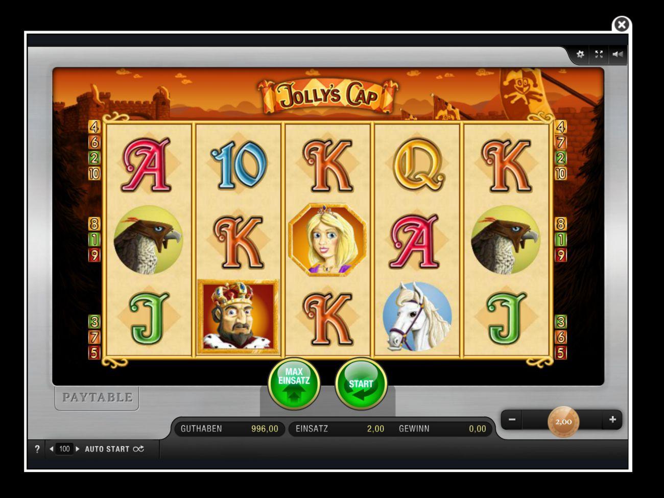 Kostenloses Casino Guthaben Erfahrungen -680958