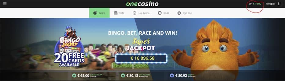 Kostenloses Casino -84770