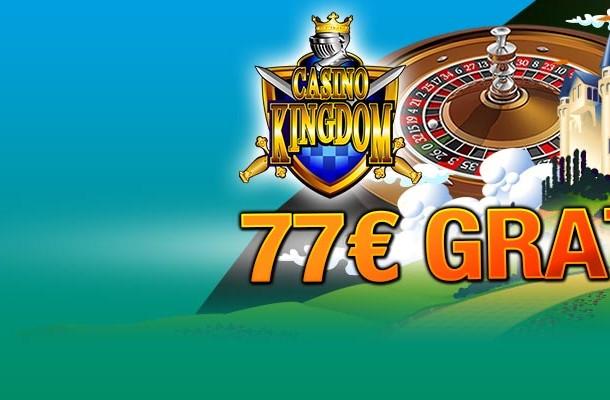 Kostenloses Casino Guthaben So gehts -717103