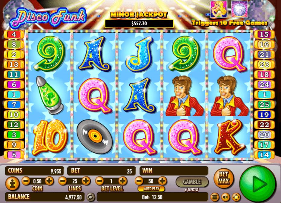 Kreditkarten für online-Casino Disco Casino -397520