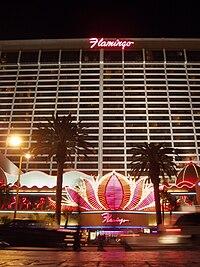 Las Vegas -131202