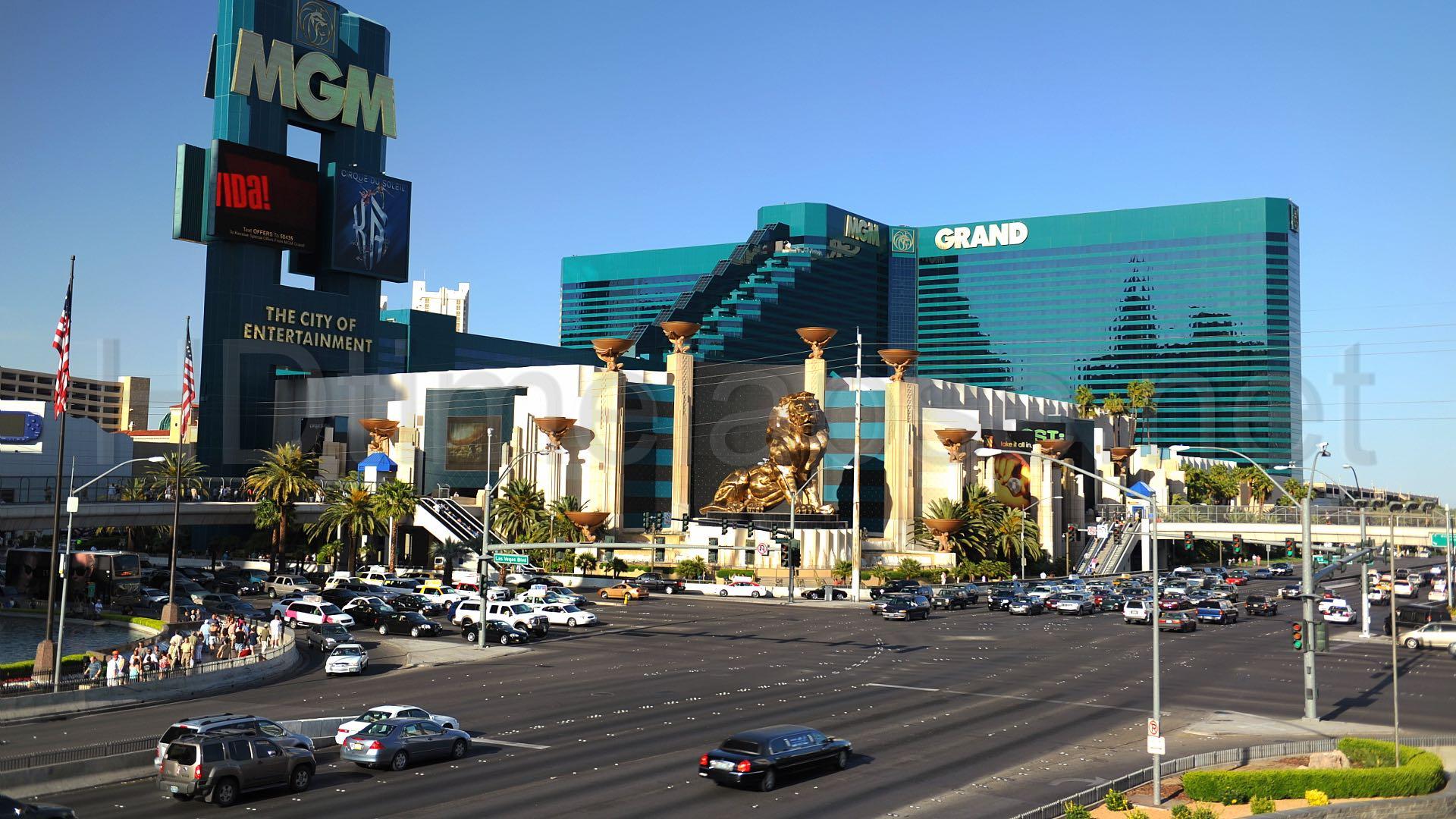 Las Vegas Music Bonus für -367701