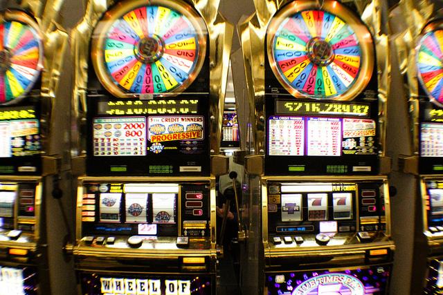 Las Vegas Spielautomaten -829694