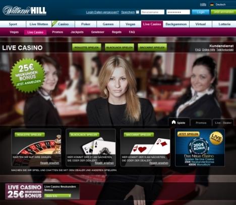 Live Casino Deutschland -761383