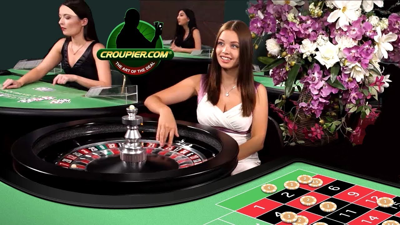 Live Casino online -313969