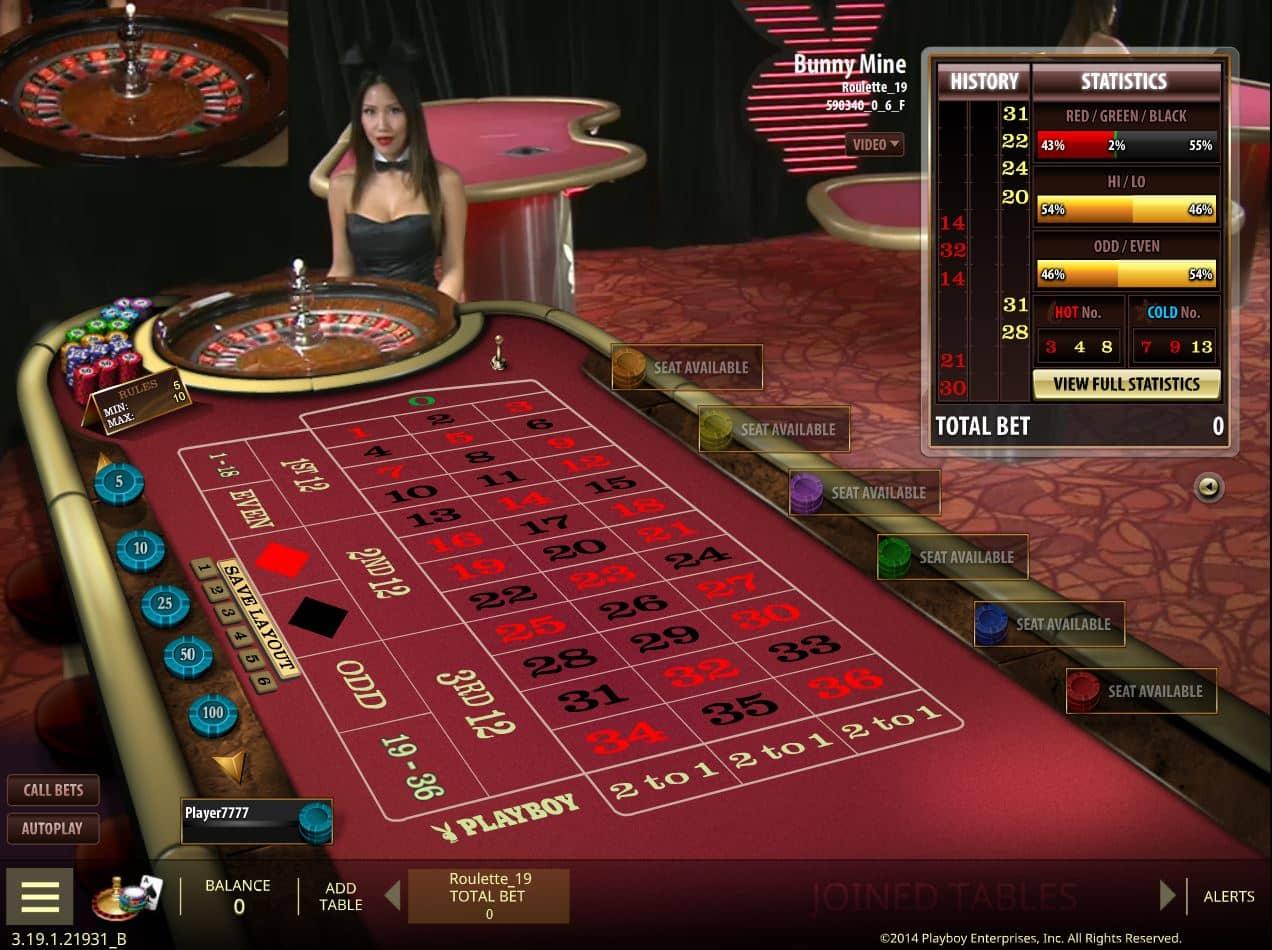 Live Casino -398837