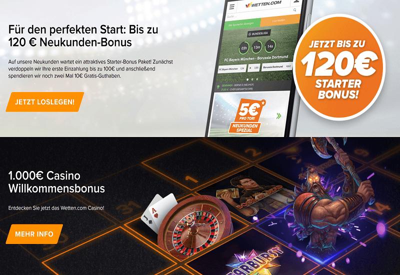 Live Wetten Ergebnisse Casino Mobil -122565