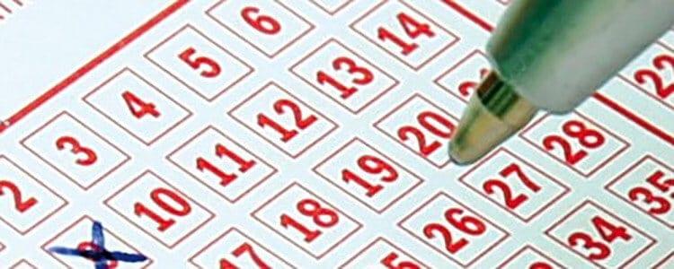 Lotterien Deutschland