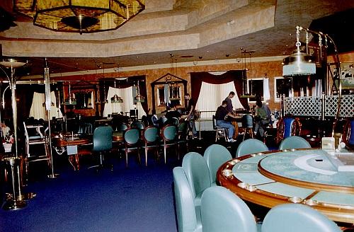 Macau Glücksrad Grand Casino -718966