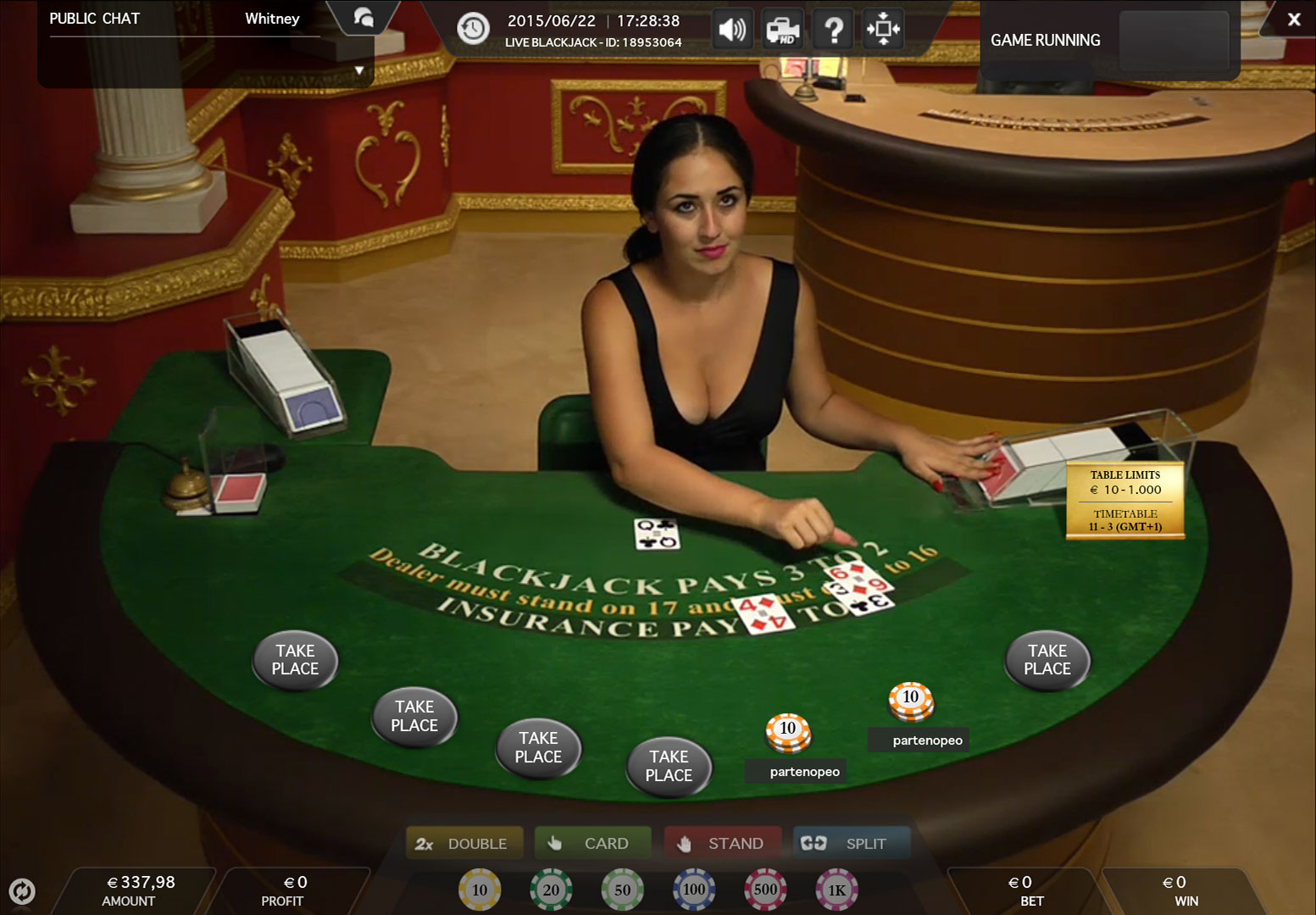 Malta Casino online -285871