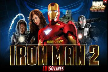 Marvel Slots -620904