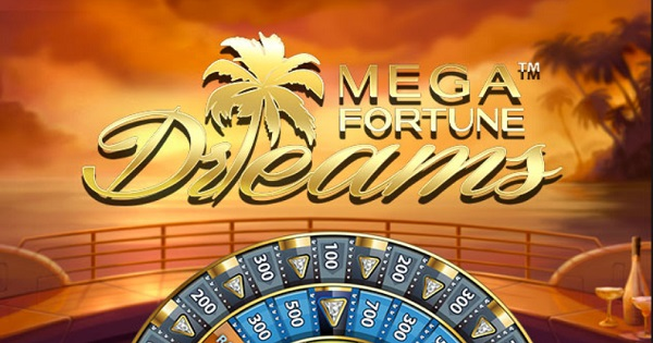 Mega Fortune Dreams Magie -66375