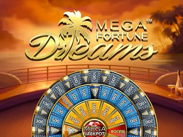 Mega Fortune -727975