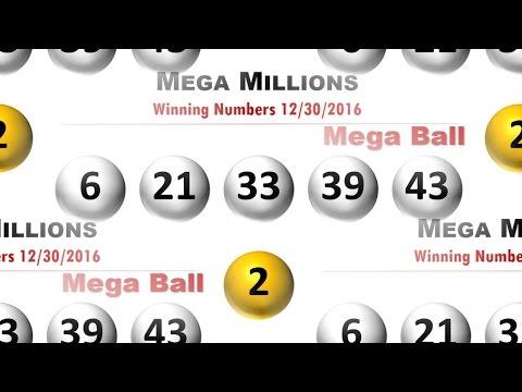 Mega Millions Jackpot -462883