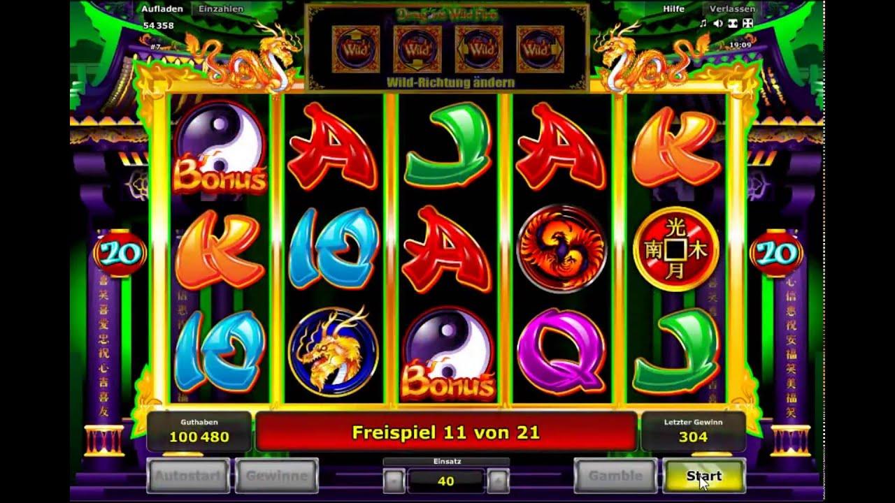 Mehrmals spielen Golden Cobras Spielautomat -246616