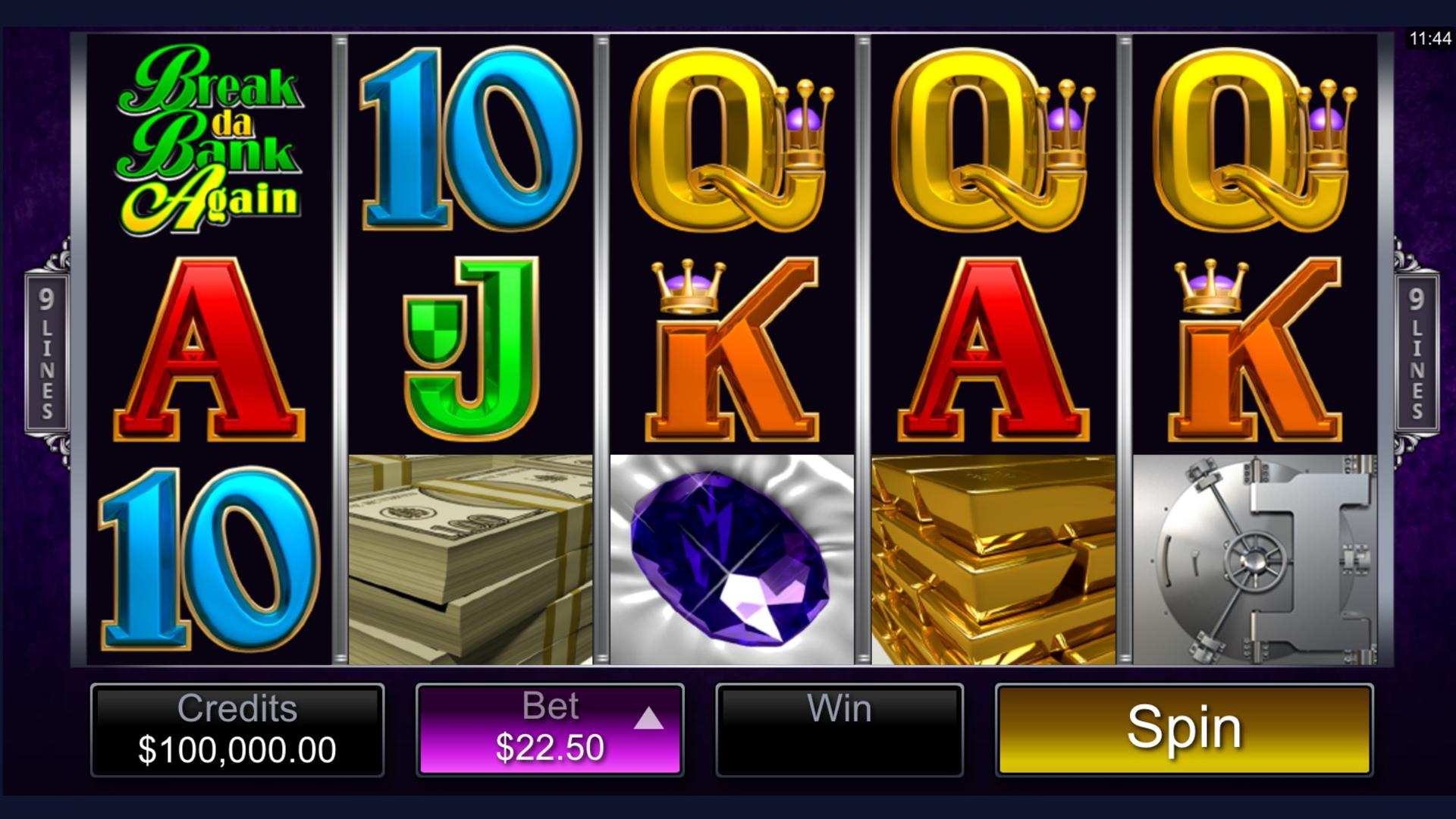 Microgaming Casino -958165
