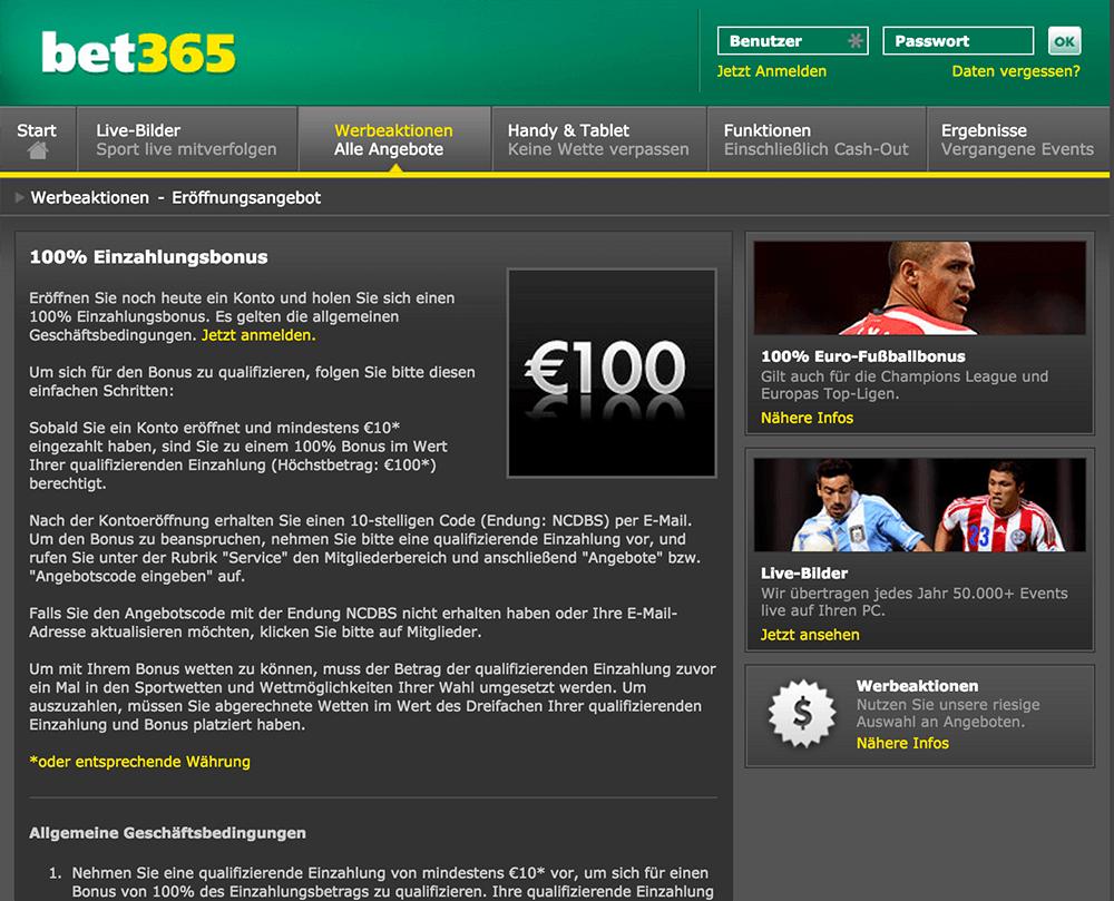 Millionär Durch Sportwetten Bet 365 -359789