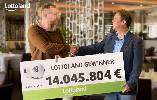 Millionen Gewinner -175834